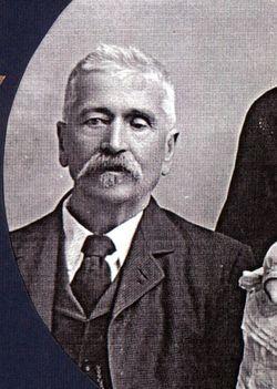 Camille Ludger Fournier Prefontaine