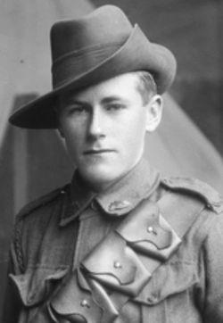 Pvt George Frederick Drayton