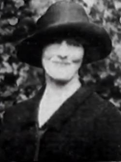 "Evelyn Beatrice Ste Croix ""Eve"" <I>Rose</I> Fleming"