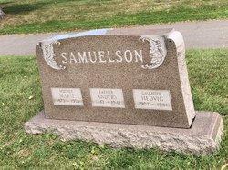 Anders Severin Samuelson