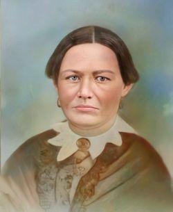 Mary Arminda <I>Crawford</I> Blake