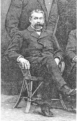 Maj Augustus E Alden
