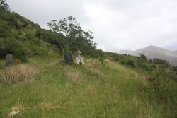 Ben Churalain Burial Ground