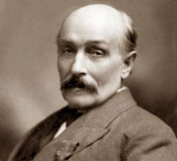 Sir William Randal Cremer