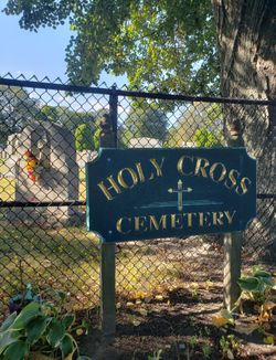 Holy Cross Cemetery and Mausoleum