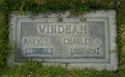 Charles A. Windham