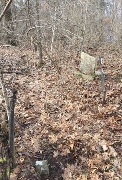 Burgess-Tillison Cemetery