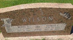 Morris Shepard Wilson