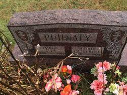 Catherine <I>Servanich</I> Puhnaty