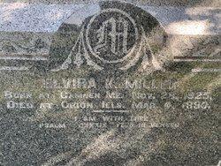 Elvira K <I>Jordan</I> Miller