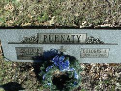 Walter Paul Puhnaty
