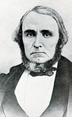William Clayton Sr.