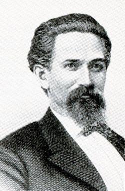 Henry Dana Washburn