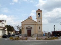Santuario di Maria Santissima di Porto Salvo