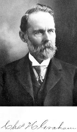 Charles H Graham