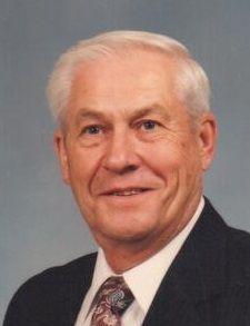 Robert Earl Lasher