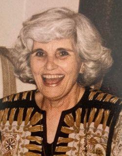 Peggy Jean <I>Proctor</I> Fenn