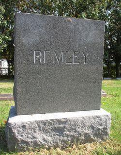 Edgar Augustus Remley