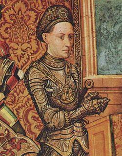 Friedrich II von Brandenburg-Ansbach-Kulmbach