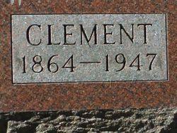 Clement Bonin
