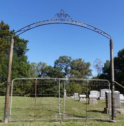 Meadow Branch Cemetery