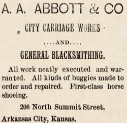 Alfred A. Abbott