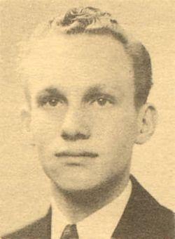 SSgt Alfred John McNamara