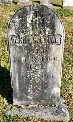 Daniel Sibley Stone