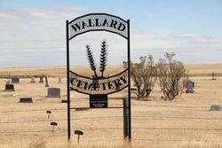 Wallard Community Cemetery