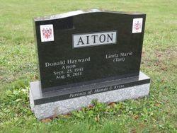 Donald Hayward Aiton