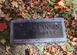 James Lannin