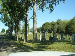 Kirkhill Cemetery