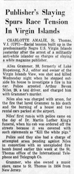 Frank Allen Grammer Jr.