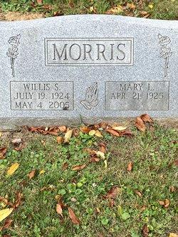 Willis S. Morris