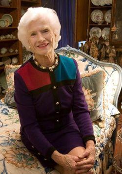 Roberta <I>Wright</I> McCain