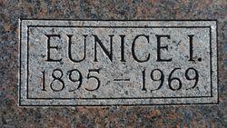Eunice Irene <I>Bobst</I> Johnson