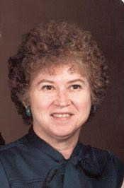 Freda Mae <I>Loudermilk</I> Duke