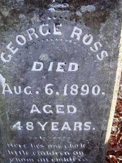 George Ross