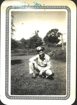J. M. Greeney