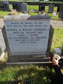 Daniel J. Kelly Jr.
