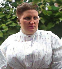 Susan <I>Minney</I> McCoy