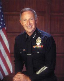 Daryl F. Gates
