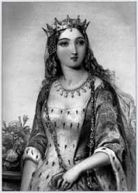 Catherine I de Courtenay