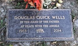 Douglas Quick Wells