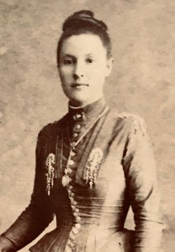 Mary Frances <I>Meschede</I> Wagner