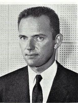 """Lewis Bergman """"Bud"""" Maytag Jr."""