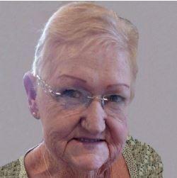 Bertha Sue <I>Holder</I> Turner