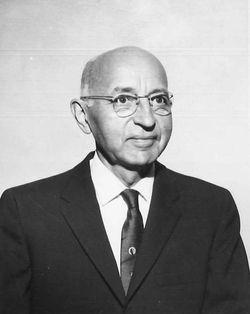 Rev Edward John Aeschliman