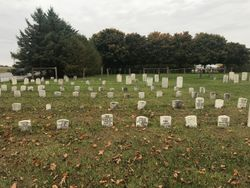 South Peel Mennonite Cemetery