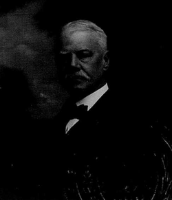 Henry Griffith Keasbey
